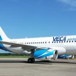 VECA Airlines inauguró vuelo a Costa Rica desde El Salvador