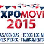 Un vistazo a lo que ofrece la Expomóvil 2015