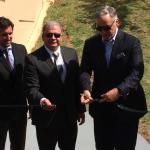 Hotel Real InterContinental Costa Rica inaugura nueva caldera de Biomasa