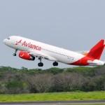 Avianca lanza tarifas promocionales para algunos destinos de Centroamérica