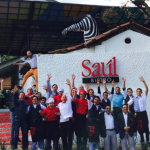 Plan de expansión de la marca Saúl incluye alrededor de siete nuevos locales