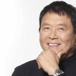 Robert Kiyosaki ofrecerá charla en el país