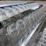 Costarricense revoluciona el negocio del agua embotellada para construir techos