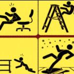 63% de los pacientes del Hospital del Trauma sufrieron accidentes laborales