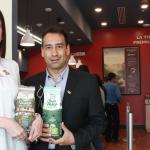 Juan Valdez abrirá 5 tiendas en el país durante el 2015