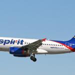Spirit Airlines expande su servicio con la ruta Houston – San José sin escalas