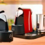 Britt lanza sistema de cápsulas de café