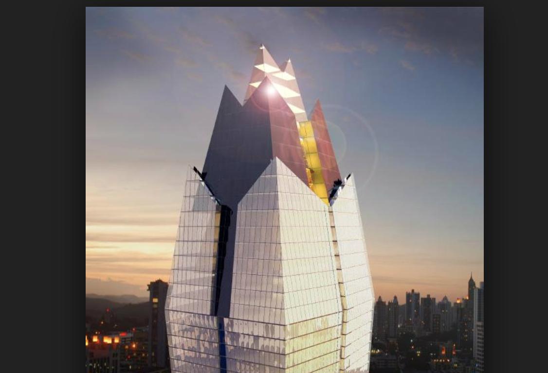 W Panamá se alista para abrir sus puertas en el 2017