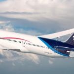 Aeroméxico incorporará tercera frecuencia en la ruta México- San José
