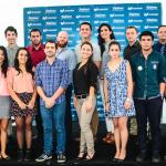 Ocho emprendimientos costarricenses fueron premiados por Telefónica