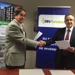 Desarrolladora Inmobiliaria permite alquiler de vivienda con opción de compra con el Banco Nacional