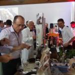 Delika by Gourmet Imports presentó novedades en produtos Gourmet