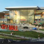 Inician los trabajos demejoramiento vial en la radial Francisco J. Orlich de Alajuela por construcción del City Mall