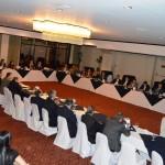 Sector empresarial define agenda para apoyar crecimiento económico y empleo