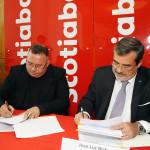 Scotiabank administrará Fideicomiso de OES ad-honorem