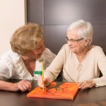 Residencial especializado en el adulto mayor se estrena en el país