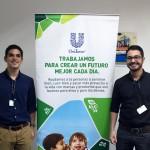 Estudiantes costarricenses ganan el concurso regional Unilever