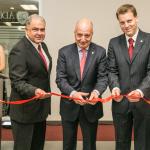 ADEN International Business School inauguró instalaciones y ofrece becas