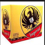 Cervecería de Costa Rica exporta Imperial a Europa