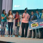 Cuatro estudiantes del TEC ganan $10.000 en el Reto Movistar