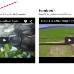Vote por el video promocional de Costa Rica en el concurso de OMT