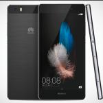 Ventas de Huawei P8 crecieron un 354 % en primeras 12 semanas