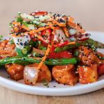 Nuevos sabores del Oriente llegan al menú de PF Changs