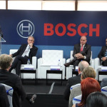 Bosch abre centro de servicios en el país y busca personal
