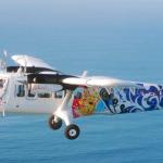 Nature Air lanza concurso para diseñar las colas de sus nuevos aviones