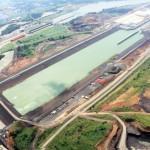Constructora MECO agiliza la entrega de proyectos para el Canal de Panamá