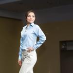 Costarricense desarrollaropa especial para segmento corporativo