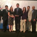 Programa de bienestar y salud para los colaboradores de Bridgestone gana reconocimiento de AMCHAM