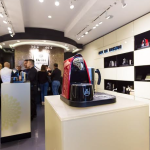 Grupo Britt inaugura su primera tienda Espresso en Multiplaza Escazú