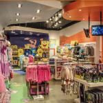 Franquicia Nickelodeon Store inició operaciones en Costa Rica