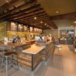 Vienen más Starbucks