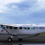 Sansa lanza tarifa especial en destinos de Costa Rica para celebrar aniversario