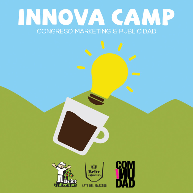 Innova-Camp | Congreso de Tendencias en Marketing & Publicidad
