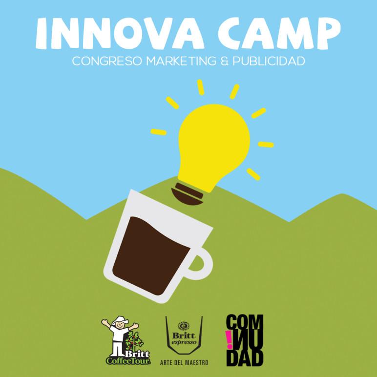 Innova-Camp | Congreso de Tendencias en Marketing & Publicidad