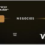 Banco Popular y Visa lanzan tarjeta de crédito para MIPYMEs