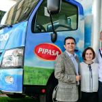 Grupo Purdy Motor comercializa primer camión híbrido en Costa Rica para Cargill