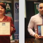 Mutual Alajuela y el TEC ganan el Premio Congente 2015