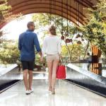 ANdAZ Papagayo gana premio a mejor hotel para luna de miel en América