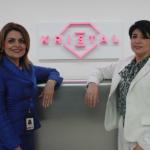 BCR lanza Kristal: un banco solo para mujeres