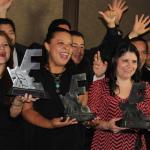 BN Valores gana cuatro categorías del Premio a la Excelencia 2015 de la Cámara de Industrias