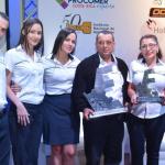 COOPELESCA R.L ganó máximo galardón otorgado por la Cámara de Industrias de Costa Rica