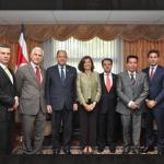 OCDE lanza formalmente el proceso de adhesión de Costa Rica