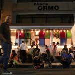 16 restaurantes se tiran a la calle en el Segundo Paseo Gastronómico La Luz