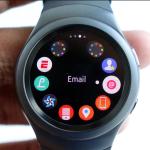 El nuevo Samsung Gear S2 ya se vendeen Costa Rica