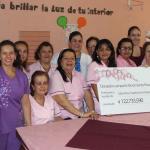 Campaña Rosa de Automercado y Vindi recaudó más de ₡153 millones