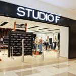 Studio F, franquicia internacional de moda femenina, abre tienda en City Mall